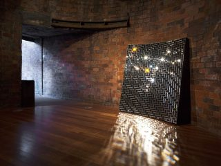 Visiting Artist: Matthew Day Perez